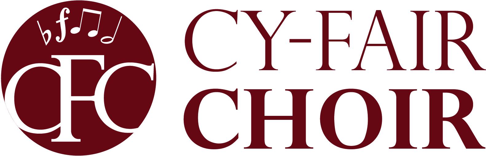 Cy-Fair Choir